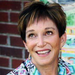Carole J. Garrison