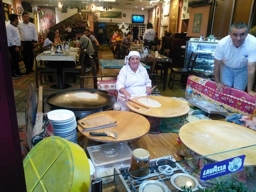Turkey Bakery